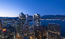 3504-838 W Hastings Street, Vancouver, BC, V6C 0A6