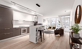 208-1477 W Pender Street, Vancouver, BC, V6G 2S3