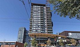 1206-8555 Granville Street, Vancouver, BC, V6P 0C3