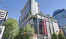 1313-938 Smithe Street, Vancouver, BC, V6Z 3H8