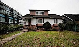 2122 W 47th Avenue, Vancouver, BC, V6M 2M7