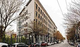 201-55 E Cordova Street, Vancouver, BC, V6A 0A5