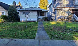 35 W 49th Avenue, Vancouver, BC, V5Y 2Z4