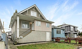 1340 E 33rd Avenue, Vancouver, BC, V5V 3B7