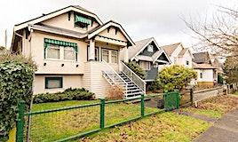 1831 E 3rd Avenue, Vancouver, BC, V5N 1H3