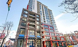 1201-188 Keefer Street, Vancouver, BC, V6A 0E3