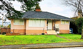 6307 Bryant Street, Burnaby, BC, V5E 1S4