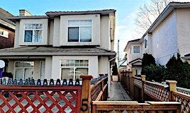 536 E 44th Avenue, Vancouver, BC, V5W 1W5