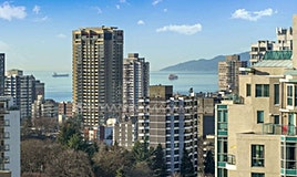 1503-1288 Alberni Street, Vancouver, BC, V6E 4N5