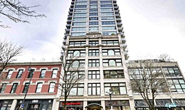 1605-668 Columbia Street, New Westminster, BC, V3M 1A9