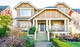 2566 W 3rd Avenue, Vancouver, BC, V6K 1M1