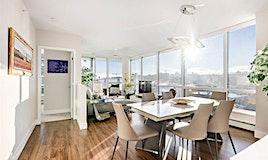 1107-159 W 2nd Avenue, Vancouver, BC, V5Y 0L8