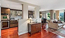 109-2101 Mcmullen Avenue, Vancouver, BC, V6L 3B4