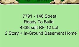 7791 146 Street, Surrey, BC, V3S 2T6