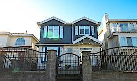 3354 Monmouth Avenue, Vancouver, BC, V5R 5R6