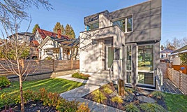 4383 W 15th Avenue, Vancouver, BC, V6R 3A9