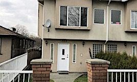 7889 Fraser Street, Vancouver, BC, V5X 3X2