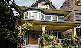 1517 Comox Street, Vancouver, BC, V6G 1P3