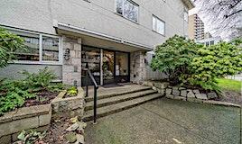203-1050 Jervis Street, Vancouver, BC, V6E 2C1