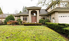 2221 Tanager Place, North Vancouver, BC, V7J 3R3