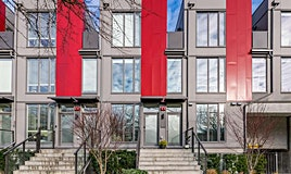 5-531 E 16th Avenue, Vancouver, BC, V5T 2V1