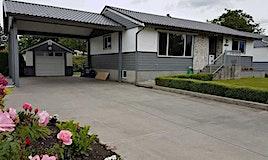 46615 Fraser Avenue, Chilliwack, BC, V2P 2L1
