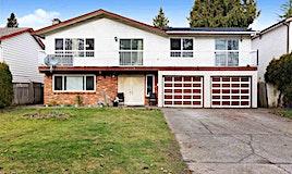 14519 89a Avenue, Surrey, BC, V3R 1A3