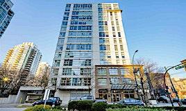 406-189 National Avenue, Vancouver, BC, V6H 4L8