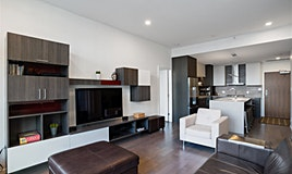 707-63 W 2nd Avenue, Vancouver, BC, V5Y 0G8