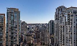 1704-1199 Seymour Street, Vancouver, BC, V6B 1K3