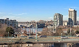 908-1833 Crowe Street, Vancouver, BC, V5Y 0A2