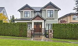 2266 W 21st Avenue, Vancouver, BC, V6L 1J5