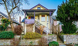 5250 Fraser Street, Vancouver, BC, V5W 2Y9