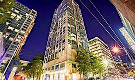 1204-438 Seymour Street, Vancouver, BC, V6B 6H4
