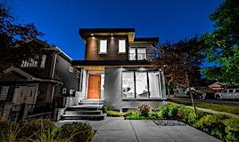 297 E 46th Avenue, Vancouver, BC, V5W 1Z5