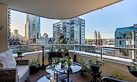 304-1406 Harwood Street, Vancouver, BC, V6G 1X5