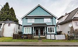 3641 Knight Street, Vancouver, BC, V5N 3L4