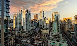 2502-939 Homer Street, Vancouver, BC, V6B 2W6