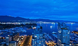 2501-620 Cardero Street, Vancouver, BC, V6G 3H7