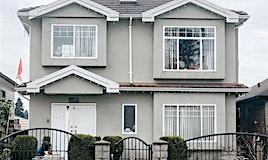 4447 Fraser Street, Vancouver, BC, V5V 4G6
