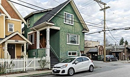 183 E 27th Avenue, Vancouver, BC, V5V 2K5
