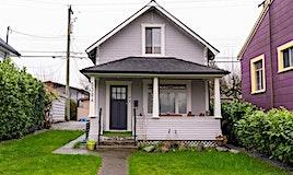 5304 Fraser Street, Vancouver, BC, V5W 2Y9