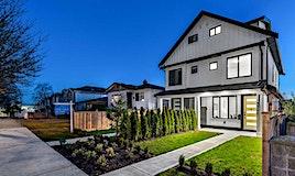 3346 E 8th Avenue, Vancouver, BC, V5M 1X9
