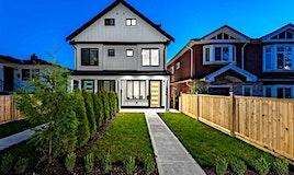 3348 E 8th Avenue, Vancouver, BC, V5M 1X9