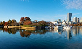 1138 Foundry Quay, Vancouver, BC, V6H 3P2