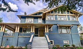 1947 W 19th Avenue, Vancouver, BC, V6J 2P2