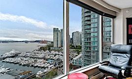 1505-560 Cardero Street, Vancouver, BC, V6G 2W6
