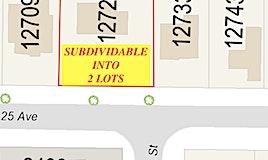 12721 25 Avenue, Surrey, BC, V4A 2K5