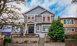 5601 Culloden Street, Vancouver, BC, V5W 3R9