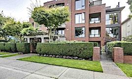 203-2160 Cornwall Avenue, Vancouver, BC, V6K 1B4